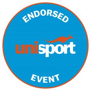 Endorsed UniSport Event